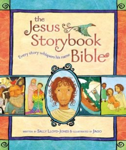 Jesus Storybook Bible (credit: Amazon.com)