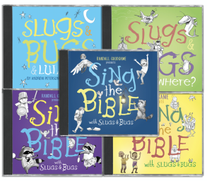 Slugs and Bugs (credit: slugsandbugs.com)