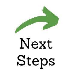 Care Plan — Steps