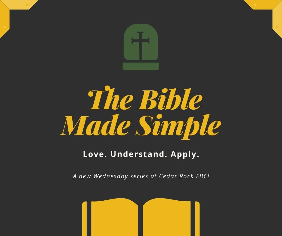 This image has an empty alt attribute; its file name is bible-made-simple-1.jpg